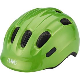 ABUS Smiley 2.0 Kask rowerowy Dzieci zielony